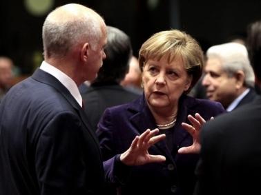 Διεθνείς Γνωριμίες Γερμανία